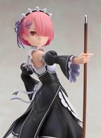 Ram 1/7 PVC Figure