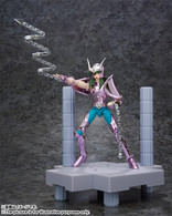 D.D.PANORAMATION Nebula Chain -Andromeda Shun- Action Figure