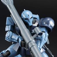 HG 1/144 MS-05 Zaku I (Black Three Stars) Plastic Model