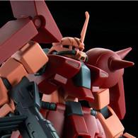 HGUC 1/144 Zaku III Kai (Twilight AXIS Ver.) Plastic Model