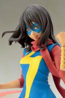 MARVEL Bishoujo Ms.Marvel (Kamala Khan) 1/7 PVC Figure