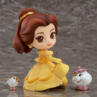 Nendoroid Belle Action Figure