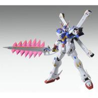 MG 1/100 Crossbone Gundam X3 Ver. Ka Plastic Model