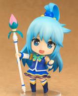 Nendoroid Aqua Action Figure