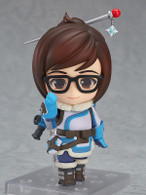 Nendoroid Mei: Classic Skin Edition Action Figure
