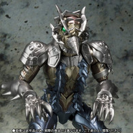S.H.Figuarts Kamen Masked Rider Mole Amazon Action Figure