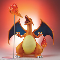 Gigantic Series Neo Charizard PVC Figure