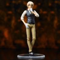 Detective Conan [Toru Amuro] PVC Figure