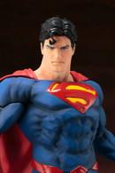Artfx+ Superman Rebirth 1/10 PVC Figure