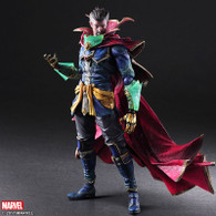 Marvel Universe Variant Play Arts Kai Doctor Strange Action Figure