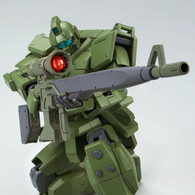 HGUC 1/144 GM Sniper Plastic Model