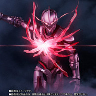 ULTRA-ACT x S.H.Figuarts ULTRAMAN Limiter release Ver. Action Figure