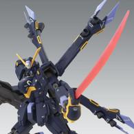 MG 1/100 Crossbone Gundam X2 Custom Ver. Ka Plastic Model ( JUL 2017 )