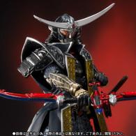 S.I.C. Kamen Masked Rider Gaim Jimber Lemon Arms Action Figure