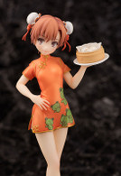 Mikoto Misaka: Chinese Dress style 1/8 PVC Figure (Completed)
