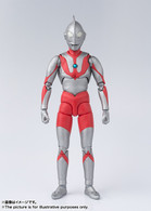 S.H.Figuarts Ultraman (A Type) Action Figure (Completed)