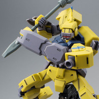 HG 1/144 IO FRAME SHIDEN CUSTOM (Ride's) Plastic Model