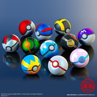 Pocket Monster Ball Collection SPECIAL