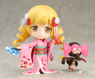 Nendoroid Mami Tomoe: Maiko Ver. Action Figure (Completed)