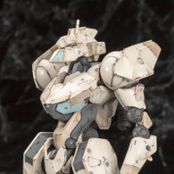 Byakko Plastic Model