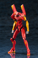 Evangelion EVA-02 TV Ver. Plastic Model