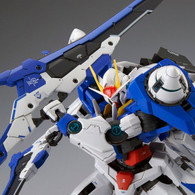 MG 1/100 GN-0000+GNR-010/XN OO XN Raiser Plastic Model w/LED