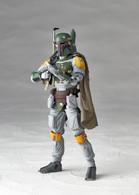 KAIYODO Revoltech Star Wars Revo No.005 Boba Fett