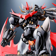 Super Robot Chogokin Great Mazinkaiser Action Figure (Completed)