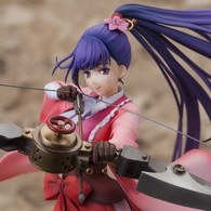 Hdge Technical Statue No.18 Kabaneri of the Iron Fortress Ayame Yomokawa Haruhiko Mikimoto Full Supervision ver.