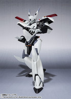 Robot Spirits SIDE LABOR AV-X0 Type-Zero Action Figure (Completed)