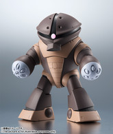 Robot Spirits SIDE MS MSM-04 Acguy Ver. A.N.I.M.E. Action Figure (Completed)