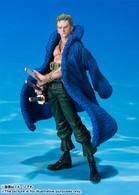 Figuarts Zero Roronoa Zoro -One Piece 20th Anniversary ver.- PVC Figure (Completed)