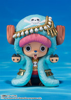 Figuarts Zero Tony Tony Chopper -One Piece 20th Anniversary ver.- PVC Figure (Completed)