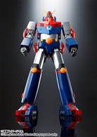 DX Soul of Chogokin Chodenji Robo Combattler V Action Figure (Completed)