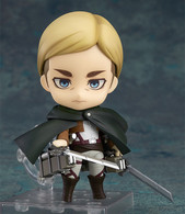 Nendoroid Erwin Smith Action Figure (Completed)