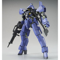 HG 1/144 GRAZE ARES COLOR (STANDARD/COMMANDER TYPE) Plastic Model ( AUG 2017 )