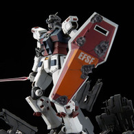 MG 1/100 Full Armor Gundam (GUNDAM THUNDERBOLT) Last Session Ver. Plastic Model
