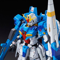RG 1/144  Zeta Gundam RG Limited Color Ver. Plastic Model