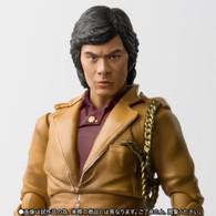 S.H.Figuarts Retsu Ichijoji Action Figure (Completed)