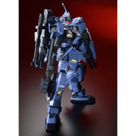 HGUC 1/144 Pale Rider (Marine Heavy Equipment Custom) Plastic Model