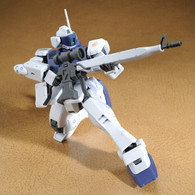 HG 1/144 GM Sniper II (White Dingo Custom) Plastic Model
