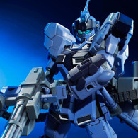 HGUC 1/144 Pale Rider (Space Equipment Custom) Plastic Model