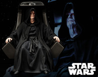ARTFX+ Emperor Palpatine 1/10 PVC Figure (Completed)
