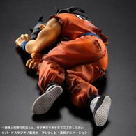 BANDAI Premium HG Yamcha is Dead Dragonball Z Kai
