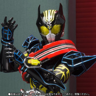 S.H.Figuarts Kamen Masked Rider Drive type Special Action Figure (Completed)