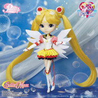 Pullip Eternal Sailor Moon [Premium BANDAI Edition]