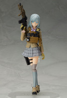 figma Rikka Shiina Action Figure (Completed)
