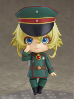 Nendoroid Tanya Degurechaff Action Figure (Completed)