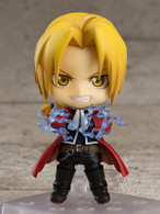 Nendoroid Edward Elric Action Figure (Completed)