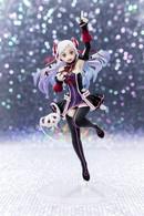 AR Idol (Diva) Yuna 1/8 PVC Figure (Completed)